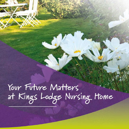 Kings Lodge Nursing Home Brochure
